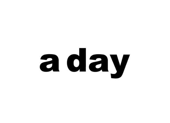 aday logo